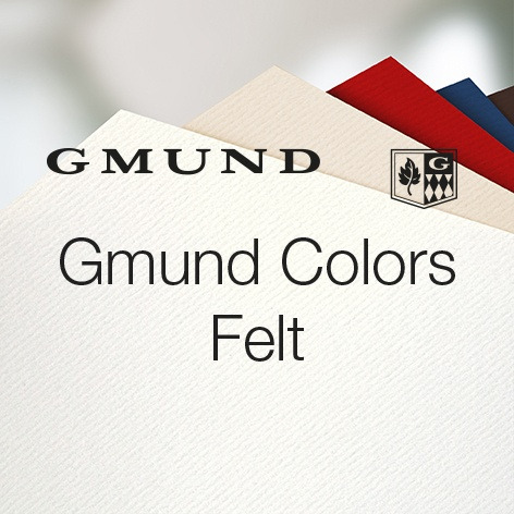 Gmund Colors Felt