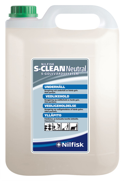 S-Clean Neutral