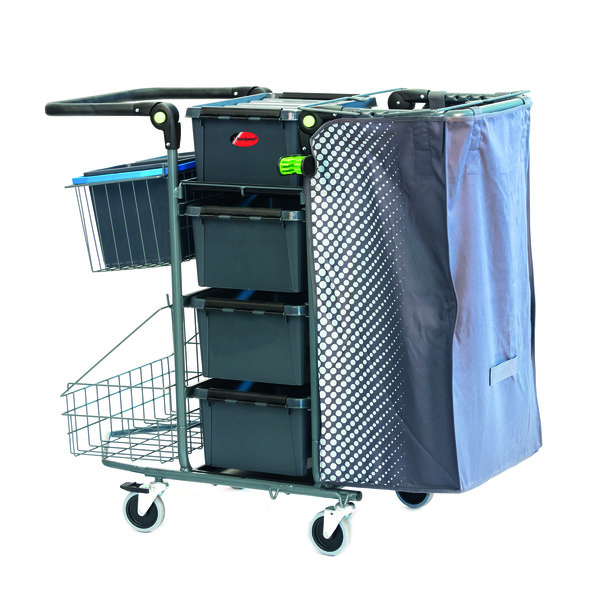 XS Compact Trolley