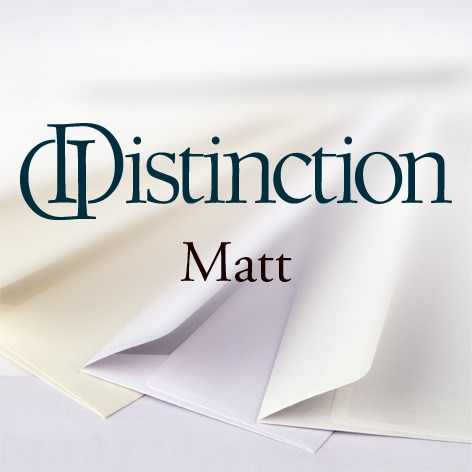 Distinction® Matt