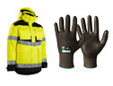 Clothes & Protective equipment