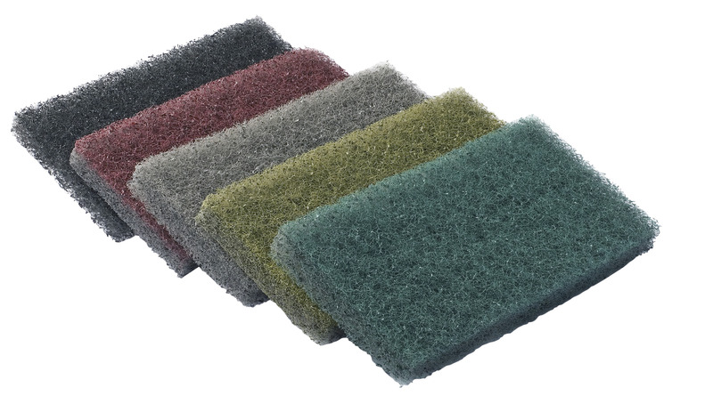 Scouring Pad Twister
